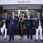Hublot a Ibiza