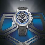 Harry Winston Project Z13