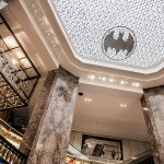 I nuovi RJ X VILLAINS Collection <br /> disponibili presso le Galeries Lafayette