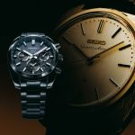 Seiko celebra i 50 anni dell'introduzione del quarzo in orologeria
