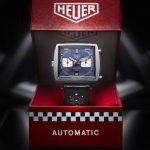TAG Heuer è Timekeeper di Targa Florio Classic