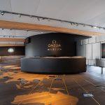 Il nuovo Museo Omega