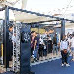 Breitling al Salone Nautico di Genova