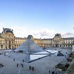 Vacheron Constantin è partner del Museo del Louvre