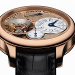 F.P. Journe – Tourbillon Souverain Vertical