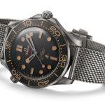 Omega per James Bond <br /> Seamaster Diver 300M 007 Edition