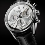 TAG Heuer – Carrera 160 Years Silver Limited Edition