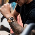 Roger Dubuis – Un nuovo bracciale per l'Excalibur
