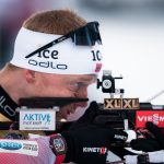 Johannes Thingnes Bø nuovo partner <br /> di Richard Mille