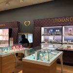 Morellato S.p.A acquista le gioiellerie D'Amante
