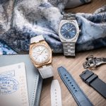 Vacheron Constantin – Overseas Lady Quartz
