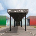Il Gruppo Damiani attivo nella lotta al Covid-19