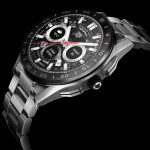 TAG Heuer presenta il nuovo Connected Watch