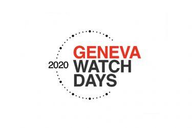 Rimandati i Geneva Watch Days