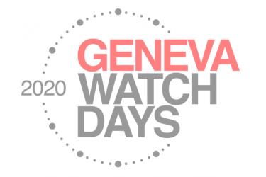 Nascono i Geneva Watch Days