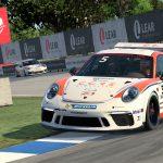 TAG Heuer è Title Sponsor della Porsche Esports Supercup