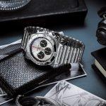 Torna il Chronomat, icona Breitling
