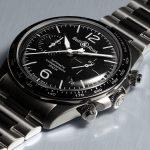 Bell & Ross – I nuovi modelli Vintage Black Steel