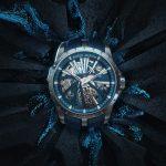 Roger Dubuis: spazio alla creatività