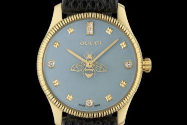 Gucci – Nuovi G-Timeless slim