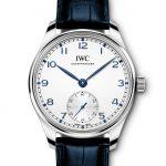 IWC – Nuovi Portugieser Automatic