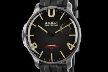 """U-Boat e il concetto di """"Oil Immersion"""""""