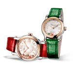 Chopard rende omaggio all'Italia