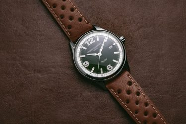Frederique Constant – Vintage Rally Healey Automatic