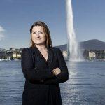 Fabienne Lupo lascia la FHH