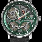 Bulova Accutron Spaceview Limited Edition
