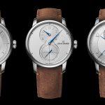 Louis Erard – Nuovi modelli Excellence