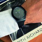 Swatch diventa biodegradabile