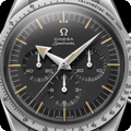 Omega Speedmaster - 60th Anniversary Limited Edition 38.6 mm