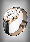 Baume & Mercier Clifton Baumatic Calendario Perpetuo
