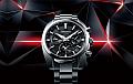 Seiko Astron GPS Solar Dual-Time 5X53
