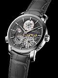 Vacheron Constantin Traditionnelle Twin Beat Calendario Perpetuo