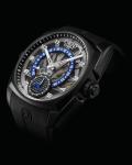 Cyrus Genève Klepcys GMT Retrograde