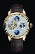 Vacheron Constantin Les CabinotiersTourbillon armillare calendario perpetuo - Planetaria